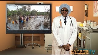 Doctor Damages Episode 121(Top Ten Surprises in the Anti-gay Bill Signed by Pres. Jonathan)
