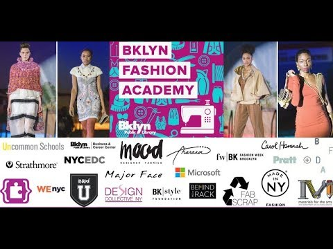 Fashion forward: Researchers, designers debut new tech on New York City runway
