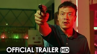 Black Coal, Thin Ice Official Trailer (2015) HD