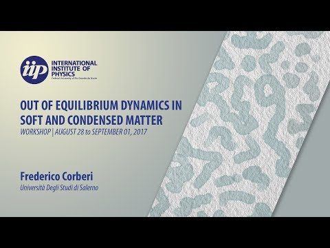 Coarsening and percolation: How can they coexist? - Frederico Corberi