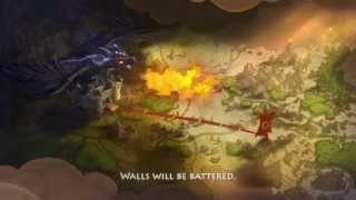 城堡爭霸 - Castle Clash 繁體中文版 YouTube video