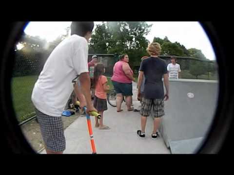Warren Skatepark