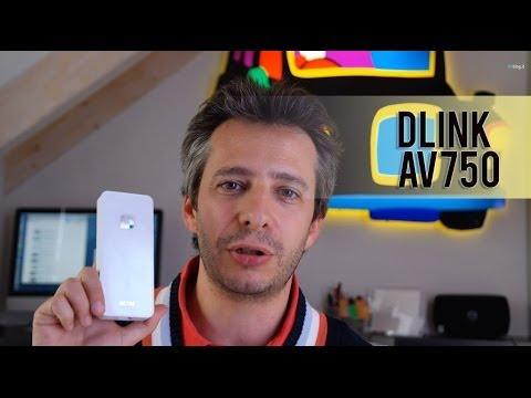 Dlink AC750 la recensione di HDblog