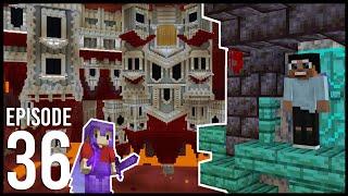 Hermitcraft 7: Episode 36 - NEW NETHER FRIEND!