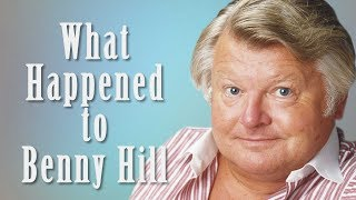 Video What happened to BENNY HILL MP3, 3GP, MP4, WEBM, AVI, FLV Agustus 2019