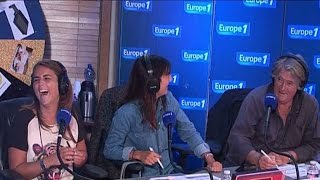 Video Quand Jérôme Commandeur se fait passer pour Karl Lagerfeld ! - Cyril Hanouna MP3, 3GP, MP4, WEBM, AVI, FLV September 2017