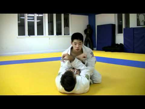 How to and Tips on Getting the Cross Collar Choke