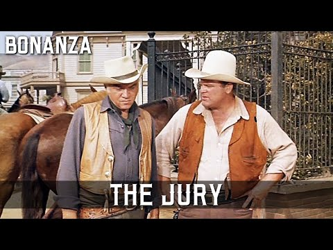 Bonanza - The Jury | Episode 114 | American Western Series | Old Western | English