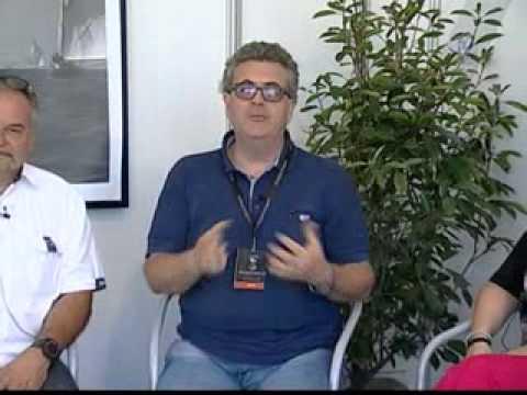 RADUNO VELE D' EPOCA 2014 : LA DIRETTA DI VENERDI POMERIGGIO