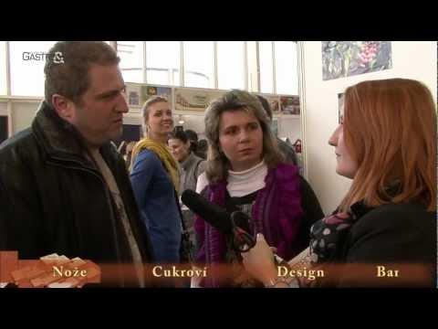 TV Gastro&Hotel: Veletrh Top Gastro 2012