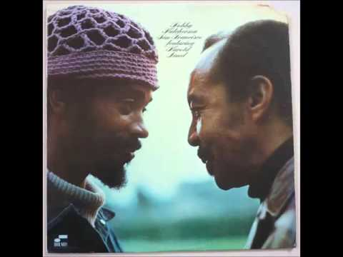 Bobby Hutcherson – Goin' Down South