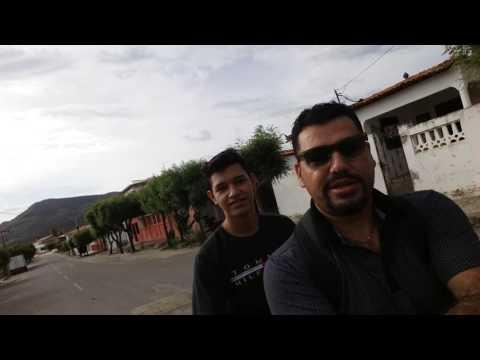 Um rolê de moto em Barreira!