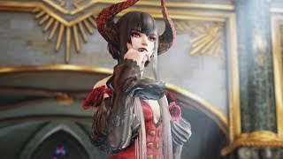 Nonton Tekken 7 All Character Episode Endings  Game Movie  Film Subtitle Indonesia Streaming Movie Download