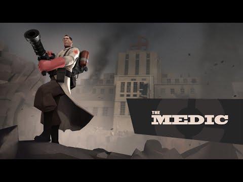 team fortress 2 a la rencontre du medic