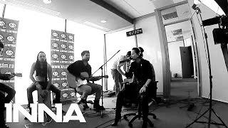 Inna - P.O.H.U.I. (by Carla's Dreams) live la Kiss FM