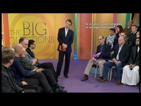 Religion - BBC One - 13 January 2013 Nicky Campbell presides over a special debate recorded at the Harris Academy in Peckham, asking just one Big Question: Is it time f...