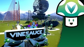 A coaster that kills you by vomiting you into a ballpit, a speed luigi and a death star. Could it get any worse? Yep, take a look. Step right up! Streamed live on ...
