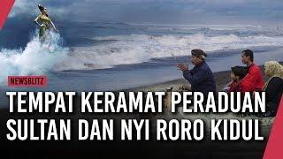 Video Tempat Keramat Peraduan Sultan Mataram Dengan Nyi Roro Kidul MP3, 3GP, MP4, WEBM, AVI, FLV Maret 2019