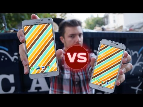 faceoff - Almost every time we put two top-tier smartphones against one another, the question of