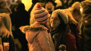 Advent in Zagreb - Opening