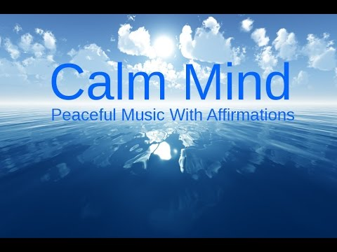 affirmations - CLICK HERE for PROFESSIONAL get to sleep
