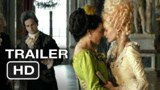 Farewell, My Queen Official Trailer #1 (2012) - Lea Seydoux, D...