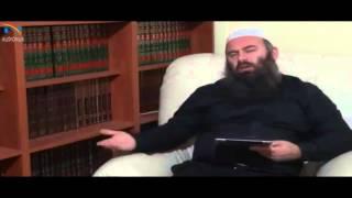 Çfarë mendoni për ilahitë e Adem Ramadanit - Hoxhë Bekir Halimi