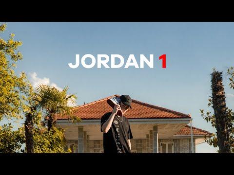 Baks - Jordan 1 (Official Audio)