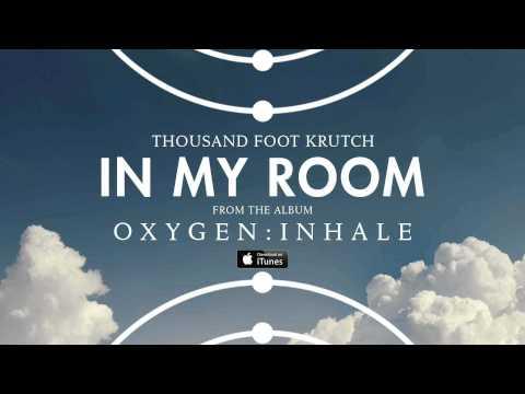 Tekst piosenki Thousand Foot Krutch - In My Room po polsku