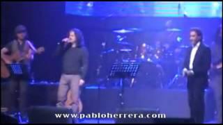 Pablo & Albert Hammond – Espérame en el Cielo