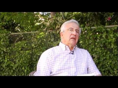 Entrevista a Ramon M. Nogués, autor de 'Cervell i transcendència'