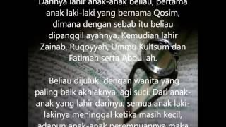 Video Kisah Cinta Terindah Rasulullah SAW dan Siti Khadijah ra MP3, 3GP, MP4, WEBM, AVI, FLV September 2018