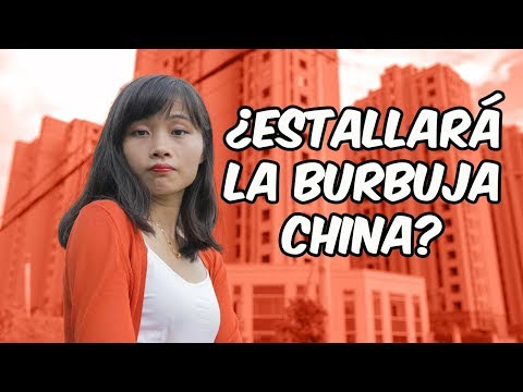 Burbuja inmobiliaria china: ¿estallido inminente?