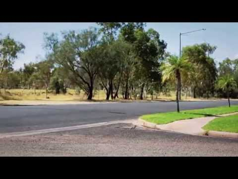 Video of Desert Palms Alice Springs