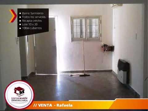 Excelente Oportunidad en B. Sarmiento / Venta