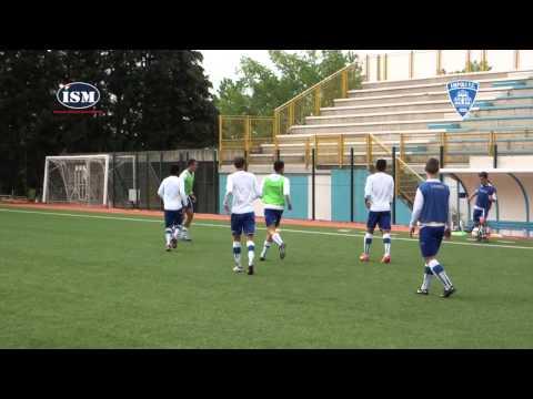 Testy, Staże piłkarskie Empoli F.C.
