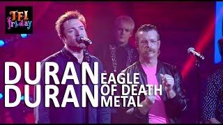 [HD] Duran Duran w/ Eagle Of Death Metal -