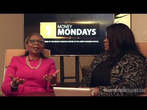 JBS Money Mondays: Banking with Ibukun Awosika