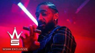 "Video Nipsey Hussle Feat. Swizz Beatz ""Been Down"" (WSHH Exclusive - Official Music Video) MP3, 3GP, MP4, WEBM, AVI, FLV Februari 2018"