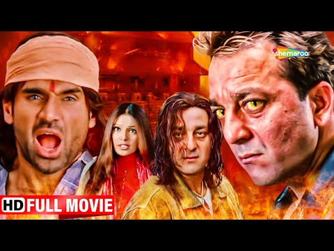 Rudraksh Hindi Full Movie - Sanjay Dutt - Sunil Shetty - Bipasha Basu - Bollywood Superhit Movie