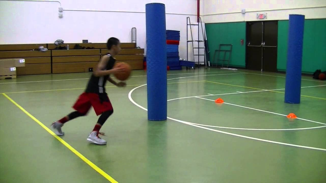 "Point Guard Angelo ""G-LO"" Nicandro (Best Basketball Training Video 2015)"