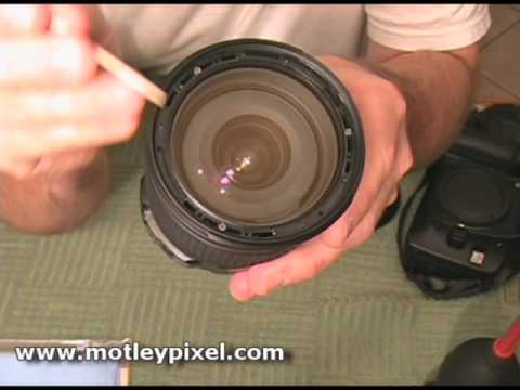 17 55mm - I took the plung and decided to remove the front element of my Canon EF-S 17-55mm f/2.8 IS USM lens. This is a detailed video procedure for removing the fron...