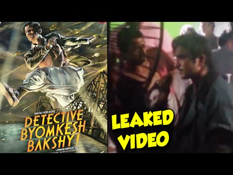 LEAKED VIDEO) Sushant Singh Rajput Is The Villain