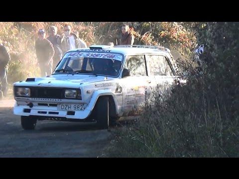 Gombás-Sejce Rallysprint 2015 by RSV