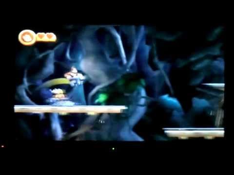 Let´s Test Donkey Kong Country Returns [HD] # Der japanische Lorenterror