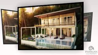 3 Bedroom Villa For Sale  In Haad Salad, Koh Phangan, Thailand