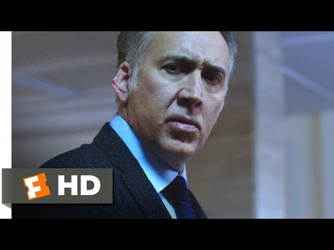 Dying of the Light (2014) - Frontotemporal Dementia Scene (1/10) | Movieclips
