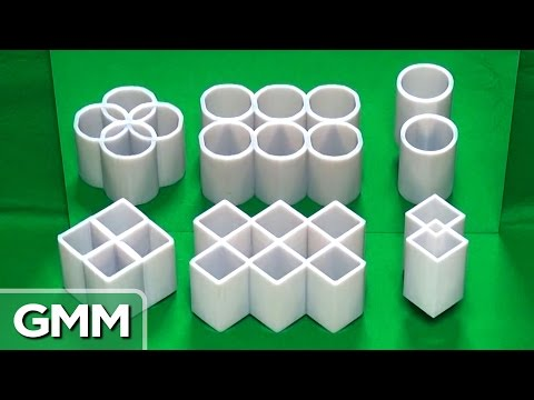 10 Best Optical Illusions of 2016
