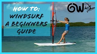 Video Beginners guide to Windsurfing MP3, 3GP, MP4, WEBM, AVI, FLV September 2019