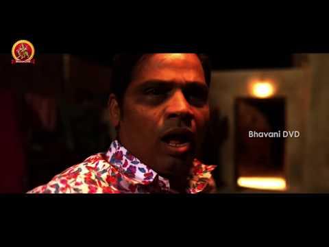Regina Lip-Lock With Sundeep Kishan - Ra Ra Krishnayya Movie Scenes